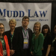 Mudd Law enjoyed appearing at the Chicago Small Business Expo ( @TheBizExpo ) in Chicago, Illinois this past April 24, 2014. Small business and startup lawyers Charles Lee Mudd Jr., Stephanie […]