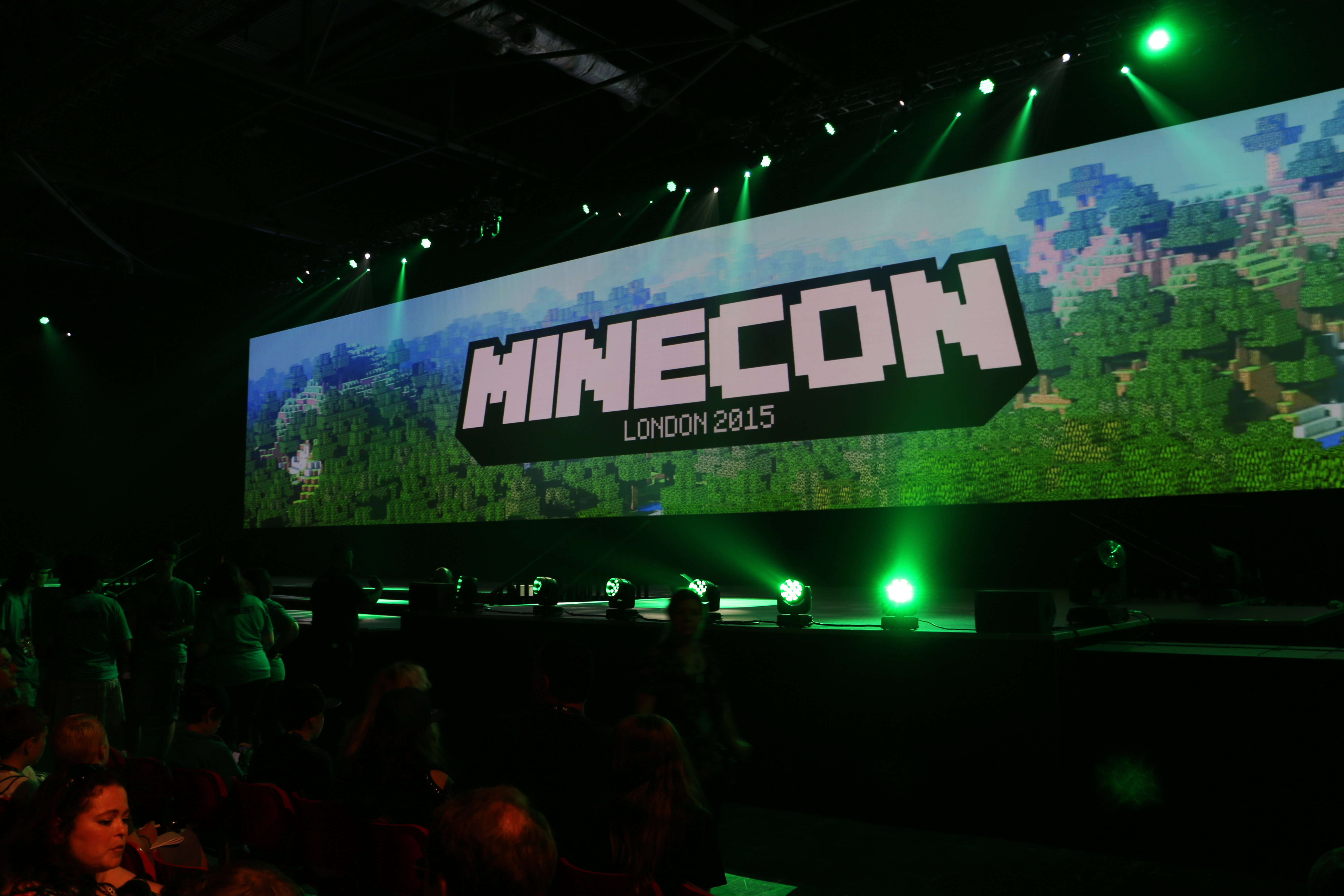 MUDD LAW ATTENDS MINECON Charles Mudd attended Minecon 2015 in London, England over the 2015 July 4 Weekend.  Still presented by Mojang with its exceptional Brand Director Lydia Winters (@LydiaWinters) […]
