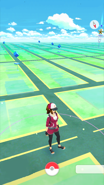 Aftermuch anticipation, on July 6, Nianticreleaseda beta version of Pokémon GO – a mobile game that has since entrancedan estimate of around 10 milliondaily players. In only a few weeks, […]
